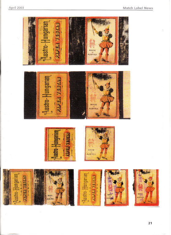 Match Label News_April 2003_21
